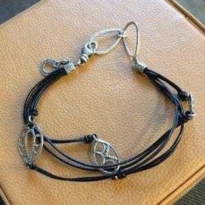 Silpada Charm Bracelet Only